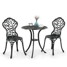 Balcony Bistro Set Patio Furniture - online get cheap outdoor bistro set aliexpress com alibaba group