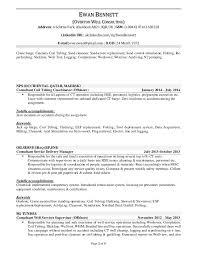 Resume Linkedin Url Ewan Bennett Resume July 2016