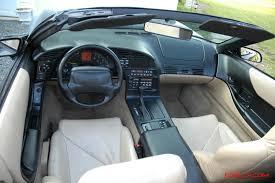 1989 Corvette Interior The New Corvette Interior Slightly Reminds Me Of My Supra U0027s