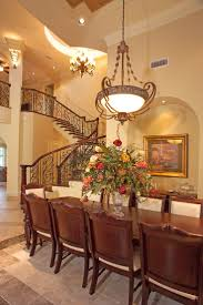 Tuscan Style Homes Interior by 231 Best Dining Room Images On Pinterest Dining Room Design