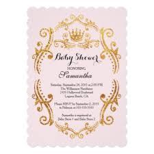 vintage baby shower invitations announcements zazzle