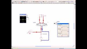 close loop pid proportional hydraulics automation studio