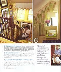 fresh home magazine home design