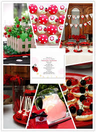 ladybug baby shower favors ladybug baby shower inspiration board baby shower invitations