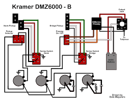 diagrams 800800 kramer quad rail wiring diagrams u2013 guitar wiring