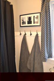Where To Hang Towels In Small Bathroom Bathroom Design Bathroom Set Ideas Hanging Towel Rack Towel