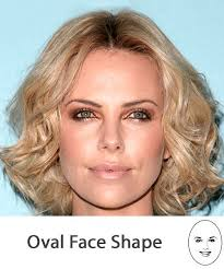 rectangle face shape hairstyles hairstyles for oval face shapes oval face shape the right