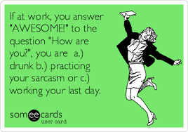 Last Day Of Work Meme - usercards created by kevinkristine someecards