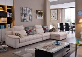 Simple Sectional Sofa Saudi Arabia Latest Modern Sofa Design Simple Sectional Sofa
