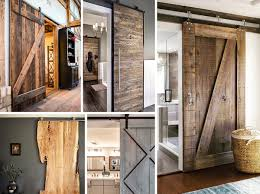blog industrial home barn door benefits august 3 2017 interior design