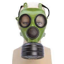 gas mask costume realistic wwii adults gas mask clothing
