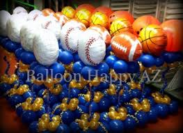 basketball centerpieces sports banquet centerpieces