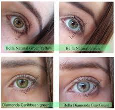 gray green lentesonline bella