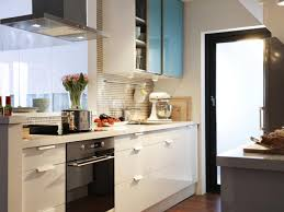kitchen design captivating white cabinetry with panel appliances