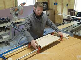 kitchen cabinet door fronts and drawer fronts cabinet doors using a router table rogue engineer
