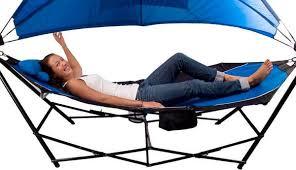 portable cooler hammocks hammock with stand