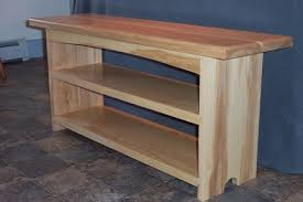 Bench U0026 Shoe Rack By Chuckv Lumberjocks Com Woodworking