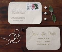 diy save the dates 17 apart diy seed paper save the dates