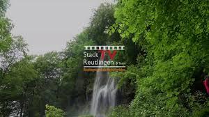 Bad Urach Wandern Uracher Wasserfall Youtube