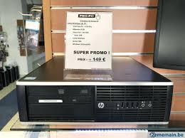 cora ordinateur de bureau promo ordinateur de bureau pc de bureau hp envy curved 34 a090nf