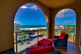 belle harbor vacation rental penthouse clearwater beach youtube