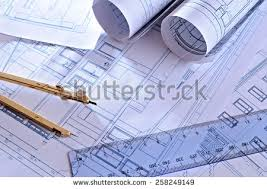 architectual plans architectural plans stock images royalty free images vectors