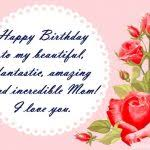 birthday card messages for mom from daughter archives kipas info