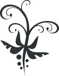 swirl design clip free hanslodge cliparts