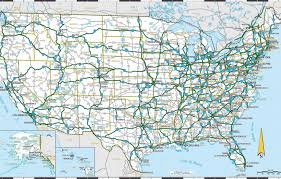 southeast us road map usa road map usa interstate highways wall map us map atlas