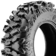 terache atlas at 25x8 12 front all trail atv utv tire 6 ply