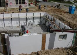 Icf House Plans by Insulated Concrete Forms Icfs Building America Solution Center