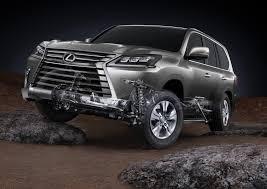 xe oto lexus cua hang nao lexus lx 570 nổi bật trong phân khúc suv hạng sang