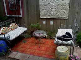 triyae com u003d bohemian backyard decor various design inspiration