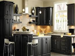 Black Kitchen Cabinets Images Best 25 Thomasville Kitchen Cabinets Ideas Only On Pinterest