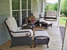 Chic Porch Patio Furniture Home Design Ideas Narrow Small Front - Small porch furniture