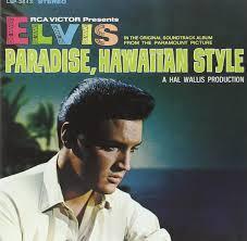 hawaiian photo album elvis paradise hawaiian style