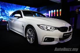 bmw car price in malaysia bmw 4 series gran coupe f36 launched in malaysia price from
