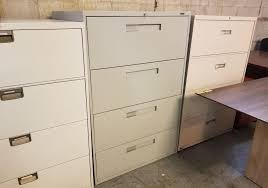 Global 4 Drawer Lateral File Cabinet Global 4 Drawer Lateral File Cabinet Toronto New Used Office