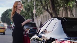 Kia Commercial Actress | 2017 kia cadenza tv commercial impossible to ignore feat