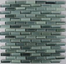 Painted Glass Backsplash Ideas by 14 Best Hand Painted Subway Mosaics And Tiles Images On Pinterest