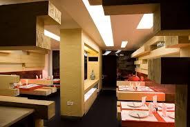 Luxury Restaurant Design - fancy restaurant interior design in tehran