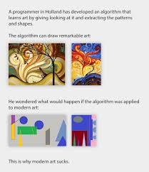 Modern Art Meme - modern art in a nutshell meme by bader214518 memedroid