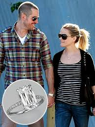 reese witherspoon engagement ring reese witherspoon s engagement ring revealed