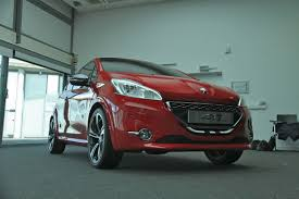 peugeot france website 208 gti why this time the french brand must get it right