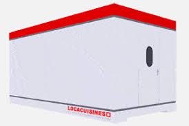cuisine professionnelle mobile cuisine mobile professionnelle en location locacuisines