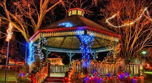 christmas lights in tulsa ok tulsa ok christmas lights displays nearby towns tom bev