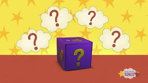 Box Songs Mystery Box 1 Preschool Song Simple Songs