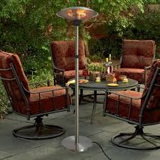 Patio Table Heaters Electric Patio Heaters You U0027ll Love Wayfair