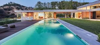 Mid Century Modern House Home Mid Century Modern Homes Hollywood Hills Sunset Strip