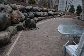 patios aspen landscape inc